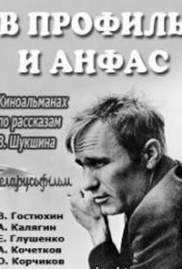 Постер фильма В профиль и анфас (1977)