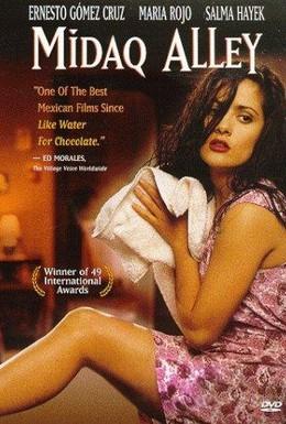 Постер фильма Падшая любовь (1995)