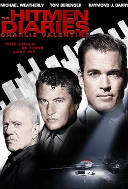 Постер фильма Чарли Валентин (2009)