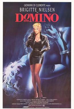 Постер фильма Домино (1988)
