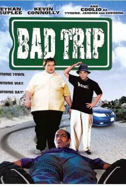 Постер фильма Придурки на колесах (1999)