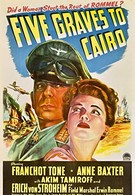 Пять гробниц по пути в Каир (1943)