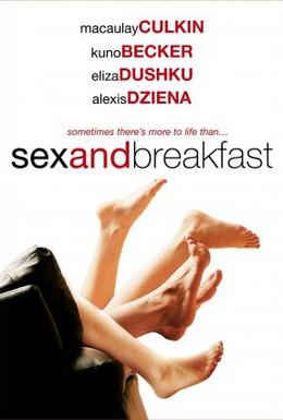 Постер фильма Секс на завтрак (2007)