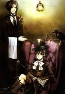 Темный дворецкий (2008)