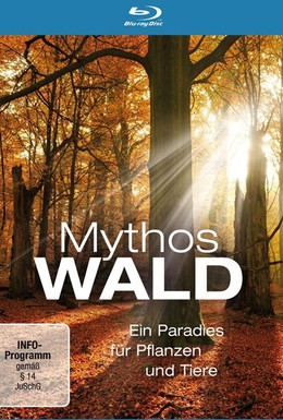 Постер фильма Мифы леса (2009)