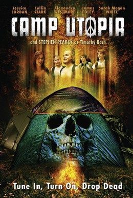 Постер фильма Лагерная утопия (2002)