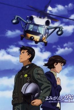 Постер фильма Крылья спасения (2006)