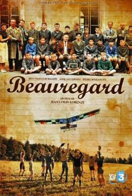 Постер фильма Пансионат Борегар (2009)