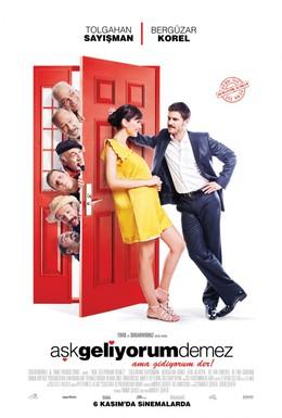 Постер фильма Игра в любовь (2009)
