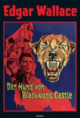 Постер фильма Ужас замка Блэквуд (1968)