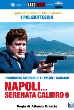 Постер фильма Неаполитанская серенада девятого калибра (1978)