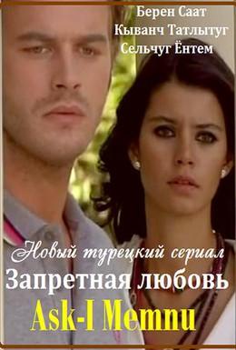 Постер фильма Запретная любовь (2008)