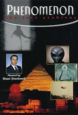 Постер фильма Потерянные архивы: Потерянные секреты Николы Теслы (1998)
