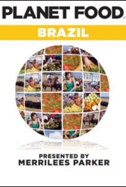 Постер фильма Планета еды  Бразилия (2002)