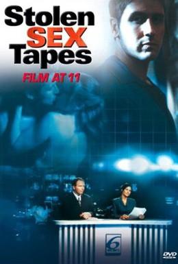 Постер фильма Stolen Sex Tapes (2002)