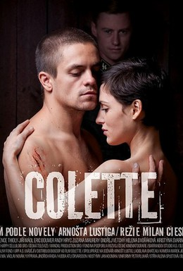 Постер фильма Колетт (2013)