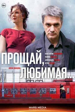 Постер фильма Прощай, любимая... (2014)