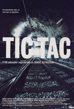 Постер фильма Тик-Так (1997)