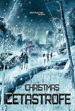 Постер фильма Ледяная угроза (2014)