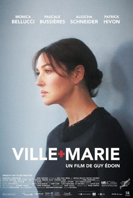 Постер фильма Виль-Мари (2015)