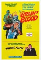 Кровавый мозг (1971)