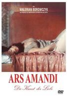 Арс-Аманди, или Искусство любви (1983)