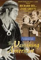 Исчезающий американец (1925)