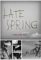 Поздняя весна (1949)