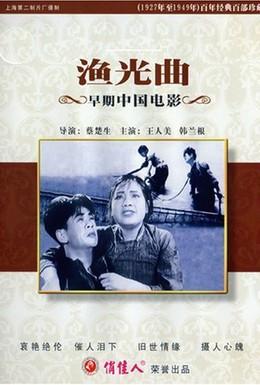 Постер фильма Песнь рыбака (1934)
