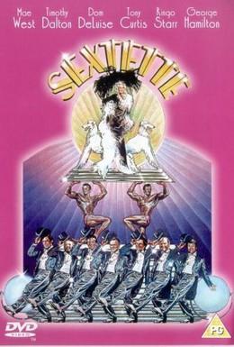 Постер фильма Секстет (1978)