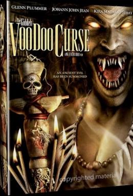 Постер фильма Проклятье Вуду: Гиддех (2006)