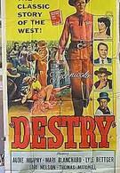 Заместитель шерифа Дестри (1954)