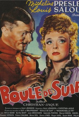 Постер фильма Пышка (1945)