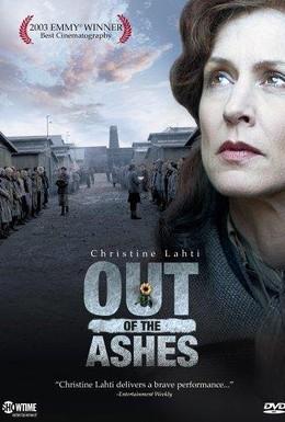 Постер фильма Из пепла (2003)