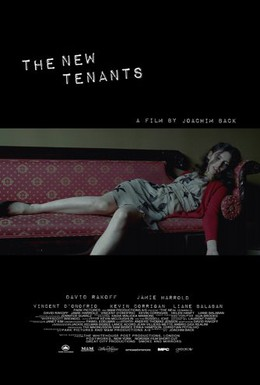 Постер фильма Новые арендаторы (2009)