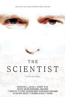 Постер фильма Ученый (2010)