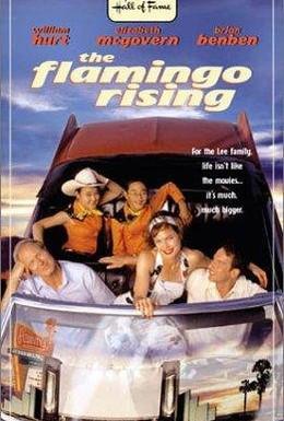 Постер фильма Восход Фламинго (2001)