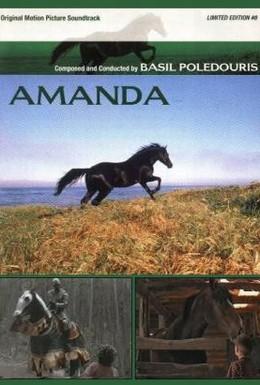 Постер фильма Аманда (1996)