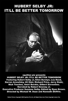 Постер фильма Хуберт Селби мл.: Завтра будет лучше (1988)