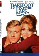 Босиком по парку (1967)