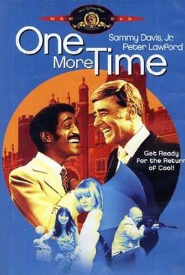 Постер фильма Еще один раз (1970)