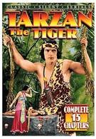 Тарзан – тигр (1929)