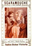 Скарамуш (1923)