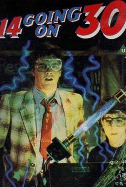 Постер фильма Из 14 в 30 (1988)
