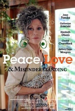 Постер фильма Мир, любовь и недопонимание (2011)