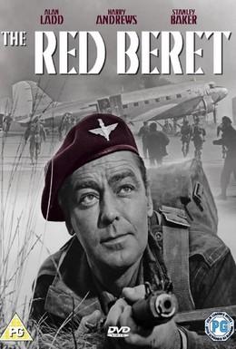Постер фильма Красный берет (1953)