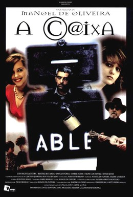 Постер фильма Коробка (1994)