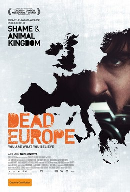 Постер фильма Мертвая Европа (2012)