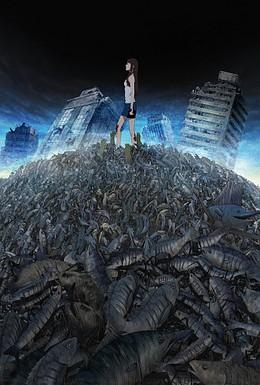 Постер фильма Рыба (2012)
