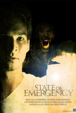 Постер фильма Чрезвычайное положение (2011)